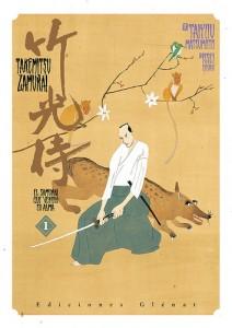 Takemitsu Zamurai 1