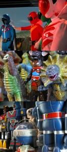 ¡Más muñecajos que en casa de Urías (que ya es decir)!