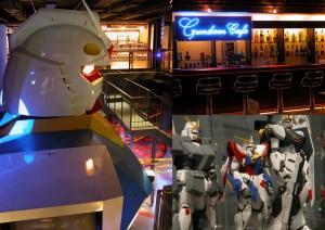 Esto era la Meca de cualquier Gundam-baboso
