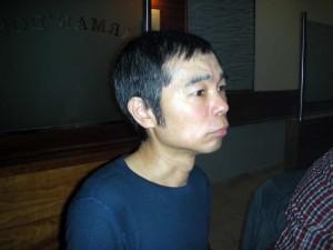 Matsumoto-sensei